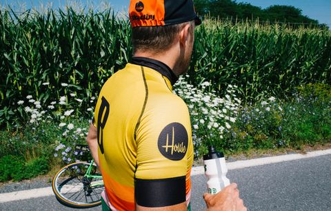 house industries giordana bicycling custom kit