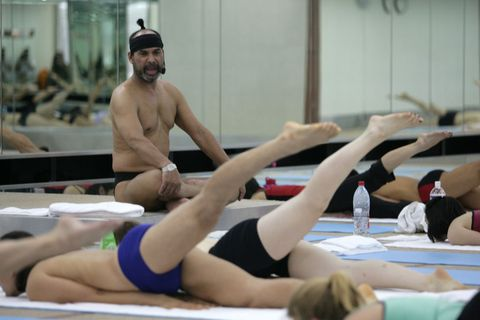 Where Bikram Choudhury From Bikram Yogi Guru Predator Netflix Doc Is Now