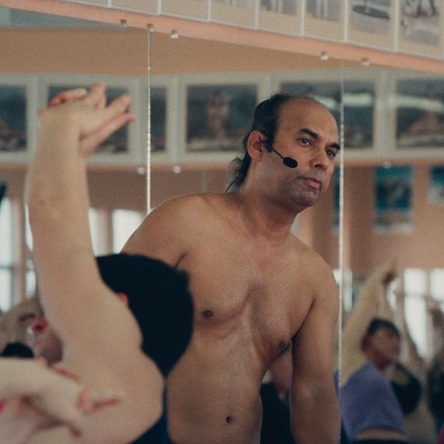 Where Is Bikram Choudhury Now Facts About The Hot Yoga Founder