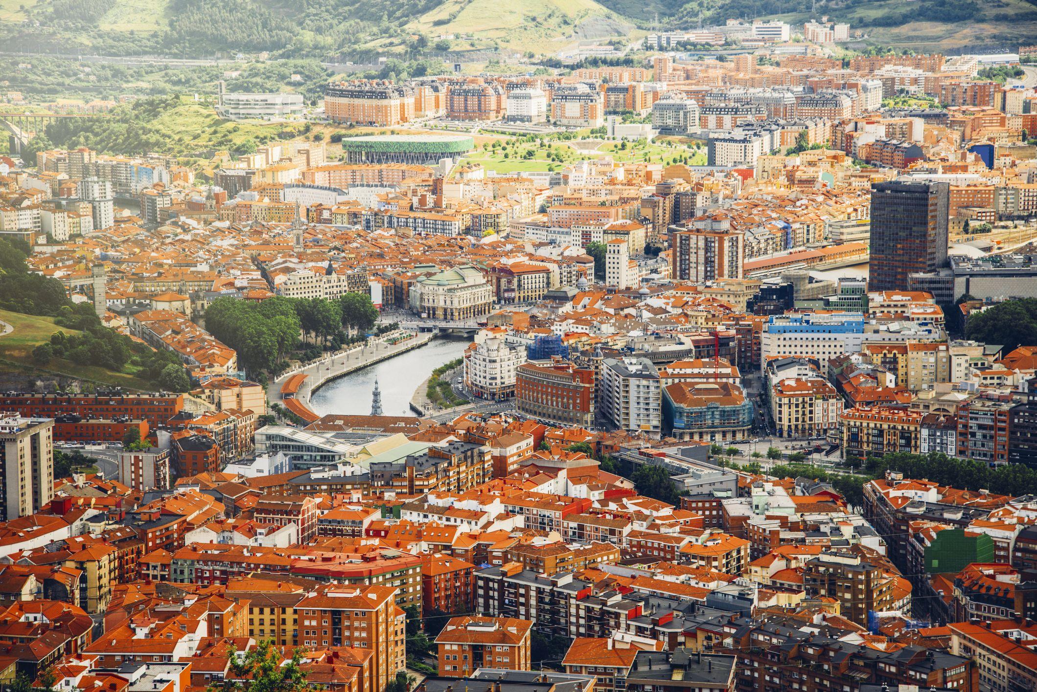 Tutta la Bilbao da vedere oltre il Guggenheim