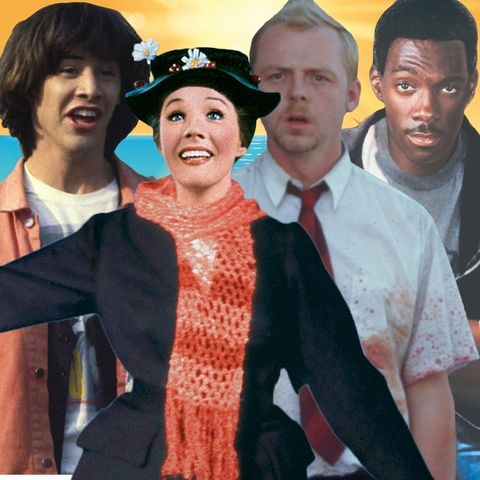 Classic Feelgood Movies To Watch While You Re In Lockdown