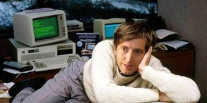 Bill Gates Silicon Valley serie HBO