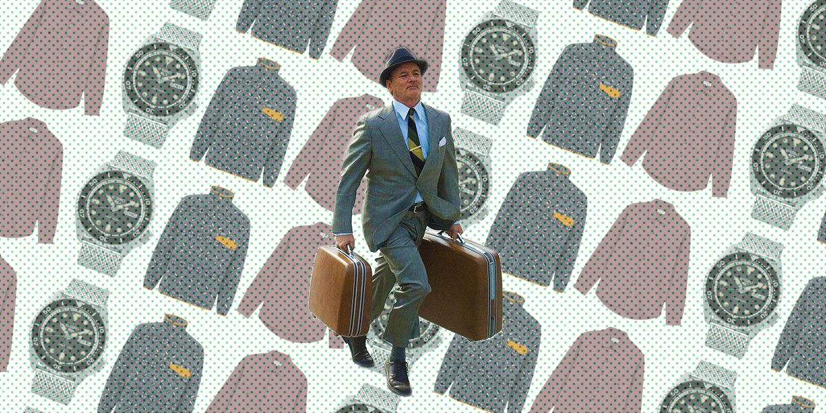 A Farewell To Garms: What Do Clothes Even Mean In The Time Of Coronavirus?