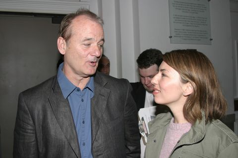 An Evening With Bill Murray at BAM