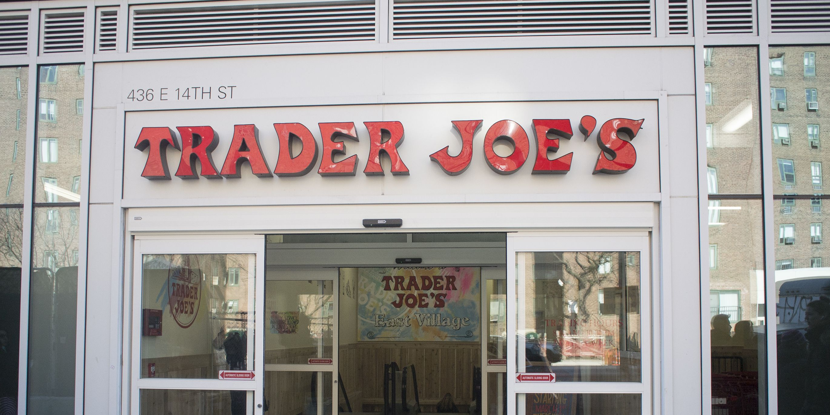 A Trader Joe's Employee With Underlying Health Conditions Has Died Of COVID-19