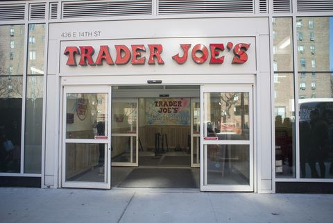 Bill Tompkins Trader Joe's Archive