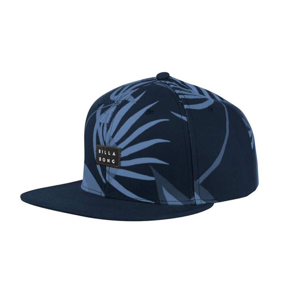 Billabong Sundays Snapback Hat