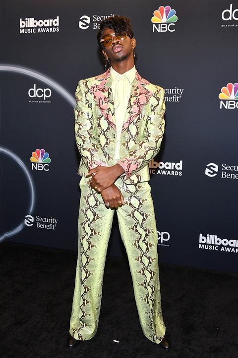Billboard Music Awards 2020: Best celebrity fashion moments