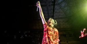 Billie Eilish concierto en Barcelona