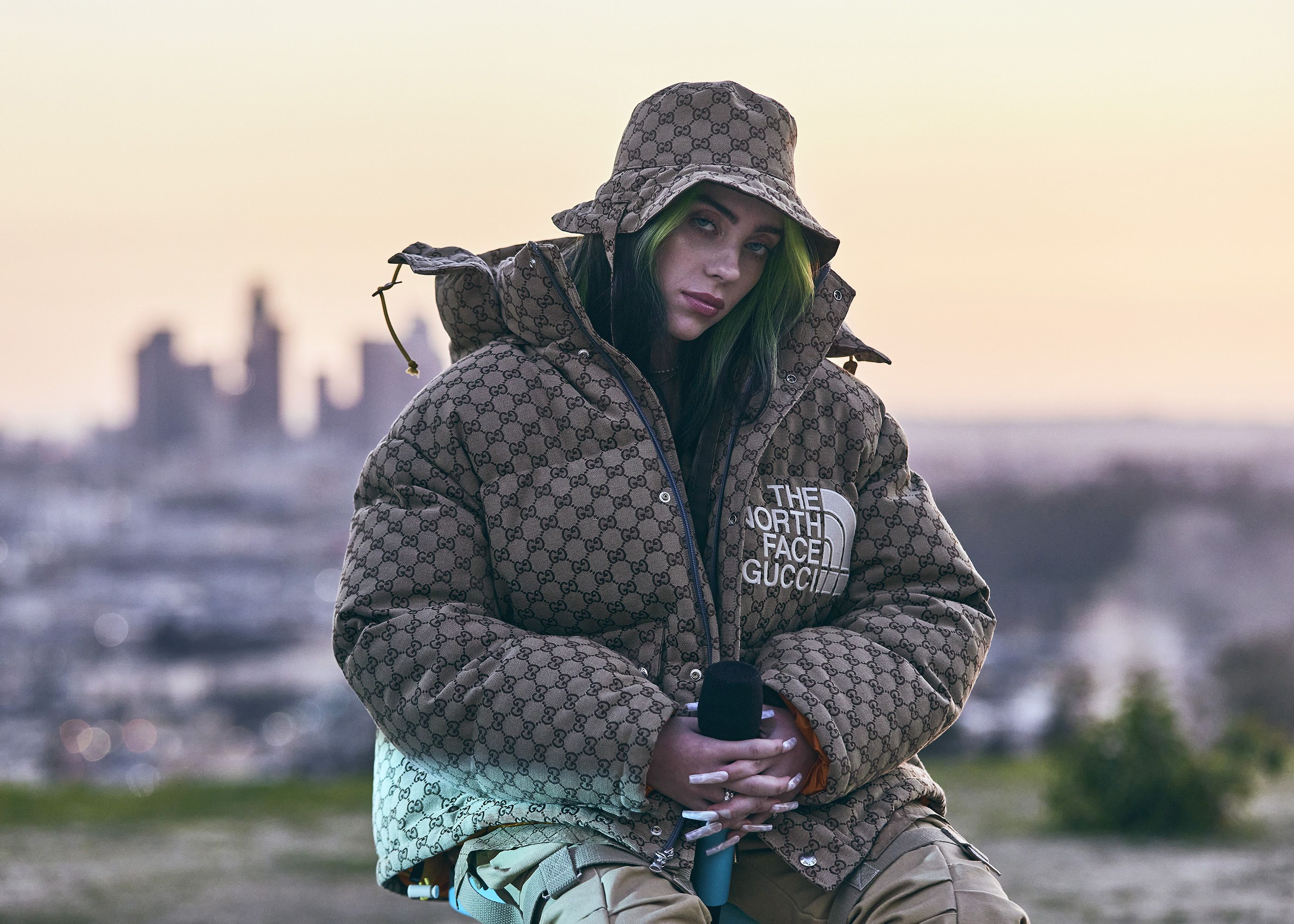 """Billie Eilish: """"It's ridiculous that anybody even cares about bodies at all"""""""