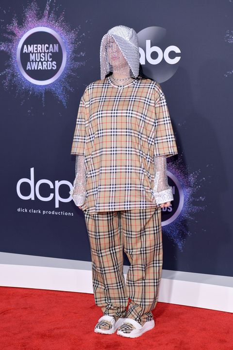 2019 American Music Awards - Arrivals