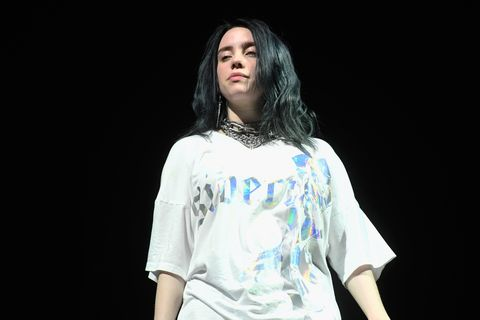 10 Facts About Billie Eilish That Will Make You Even More