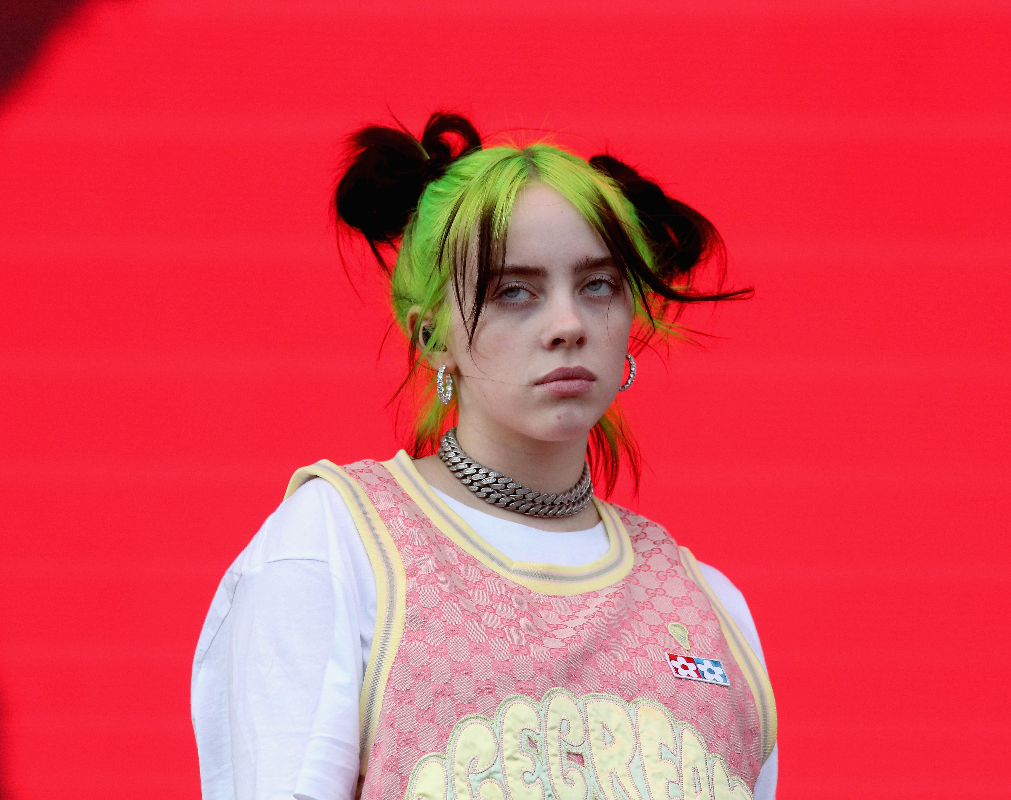 everything i wanted billie eilish lyrics