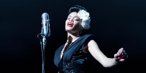 the united states vs billie holiday best true story movies 2021