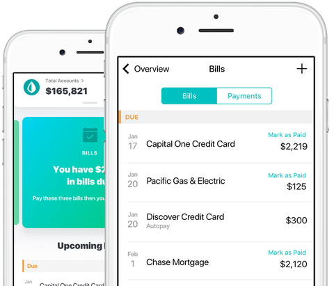 best budget apps 2018 budgeting and finance apps