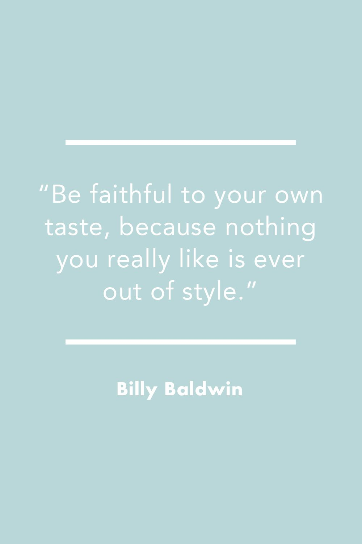 Inspiring Quotes from Top Interior Designers , Best Design
