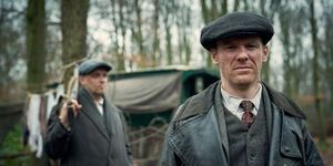 Billy Boys Peaky Blinders