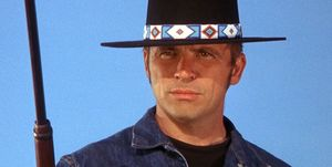 Tom Laughlin In Billy Jack