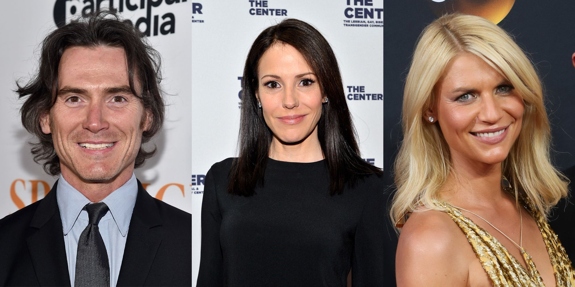 Billy Crudup, Mary-Louise Parker, Claire Danes