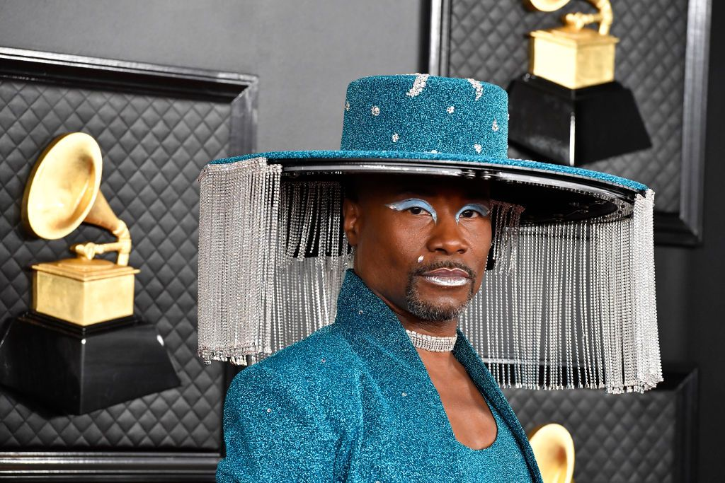 All the Stunning Red Carpet Looks from the 2020 Grammy Awards