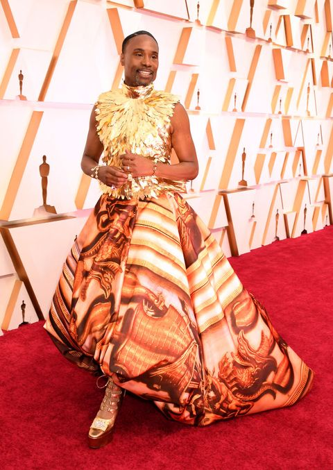 The 92nd Academy Awards - Arrivals - Los Angeles