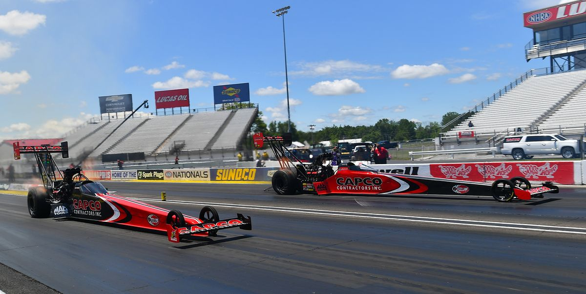 Atlanta Weekend Canceled as NHRA Schedule Takes Another Hit