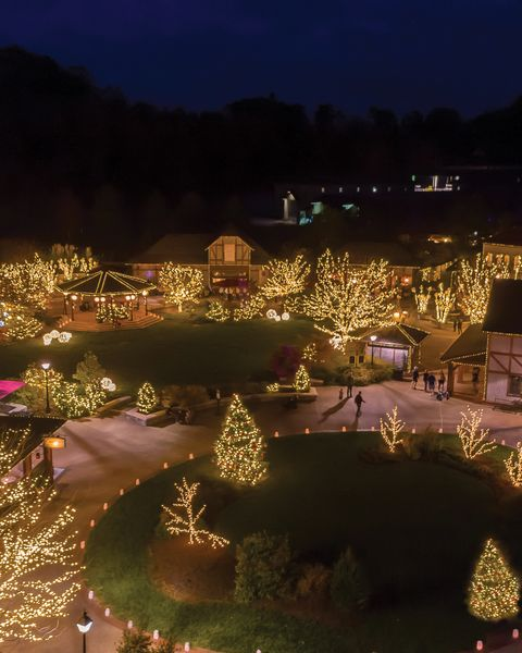 Visit The Biltmore Estate Christmas Decorations