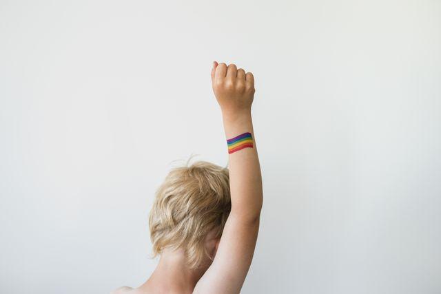 bambini transgender