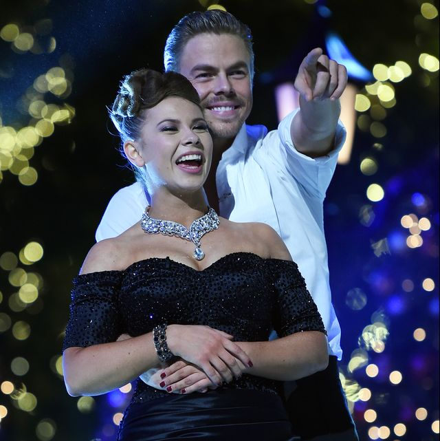 """ABC's """"Dancing With The Stars"""" Live Finale"""