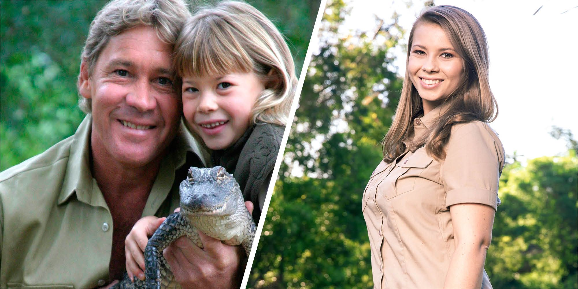 Bindi Irwin Nude Photos 28