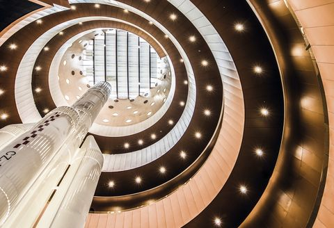 Los museos recién inaugurados más espectaculares
