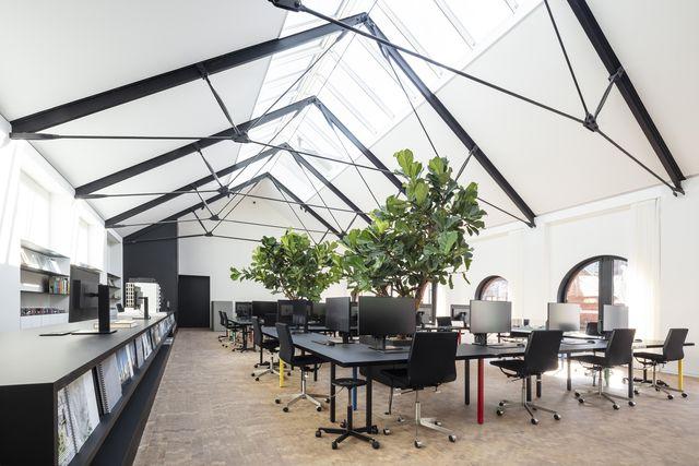 sede ufficio di architetti