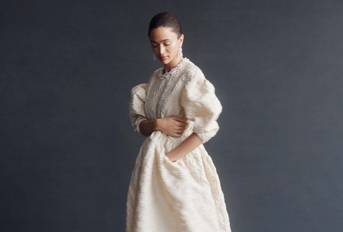 Simone Rocha Wedding Dresses: Shop Simone Rocha's 8 Piece Bridal Collection Now
