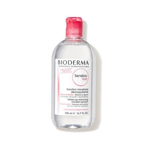 bioderma micellair water