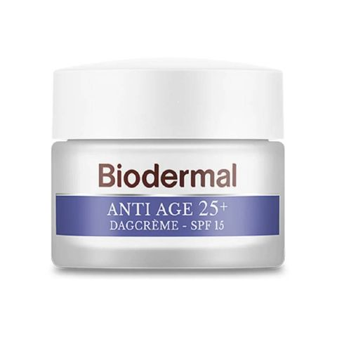 biodermal anti age 25 dagcrème