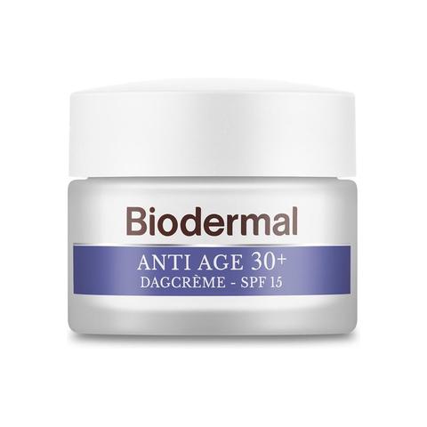 product foto biodermal anti aging 30 plus
