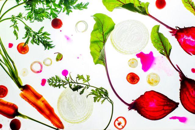 la biodiversità in cucina è molto importante