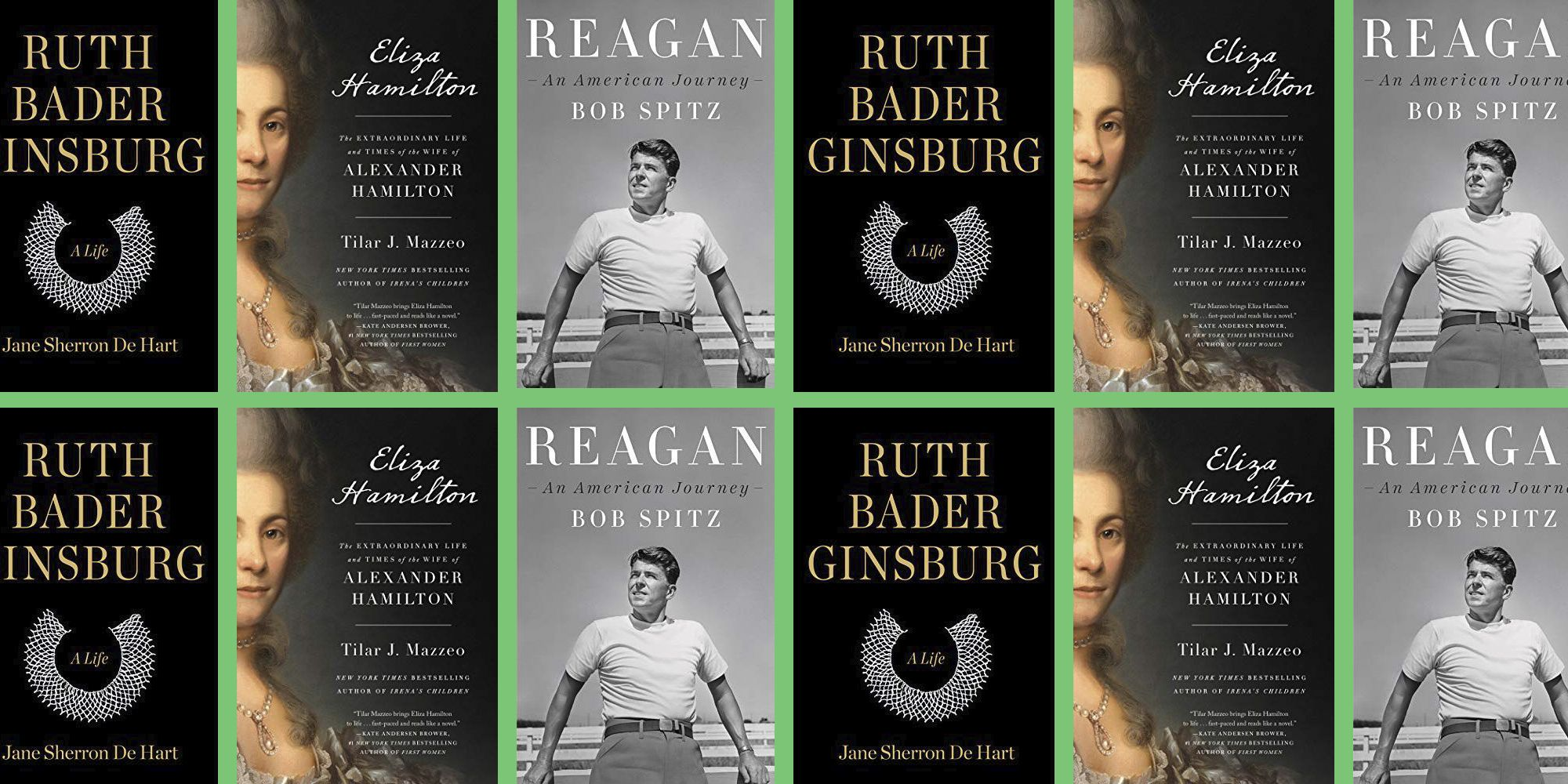6 Inspiring Biographies To Read Fall 2018 Best Biographies