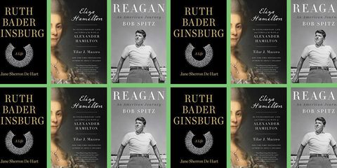 Inspiring Biographies