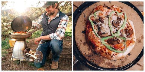 biolite pizza grill