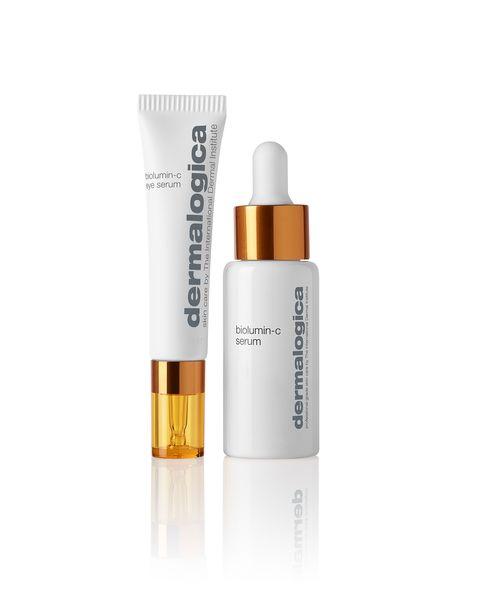 Product, Beauty, Eyebrow, Eye, Brown, Water, Liquid, Beige, Material property, Cosmetics,