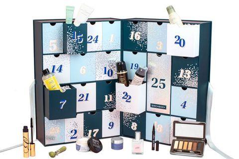 BIRTCHBOX  2019 聖誕倒數月曆