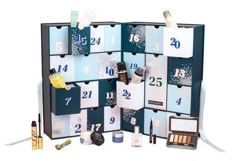 Birchbox best advent calendar