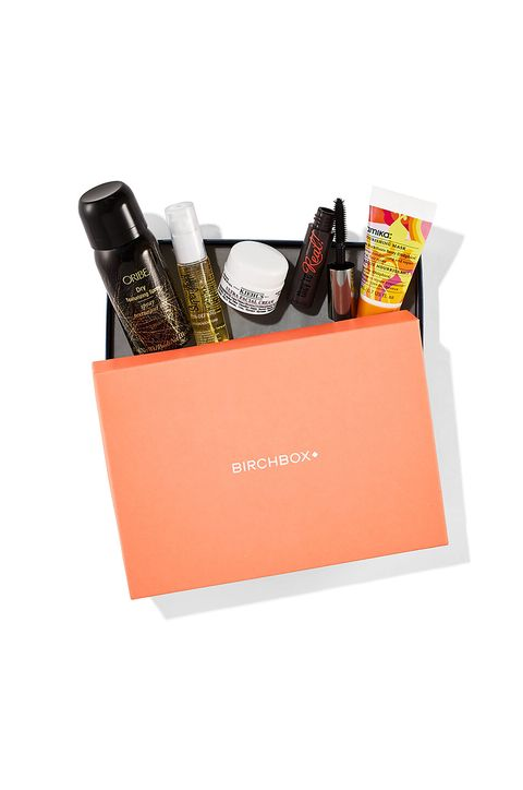 courtesy of birchbox