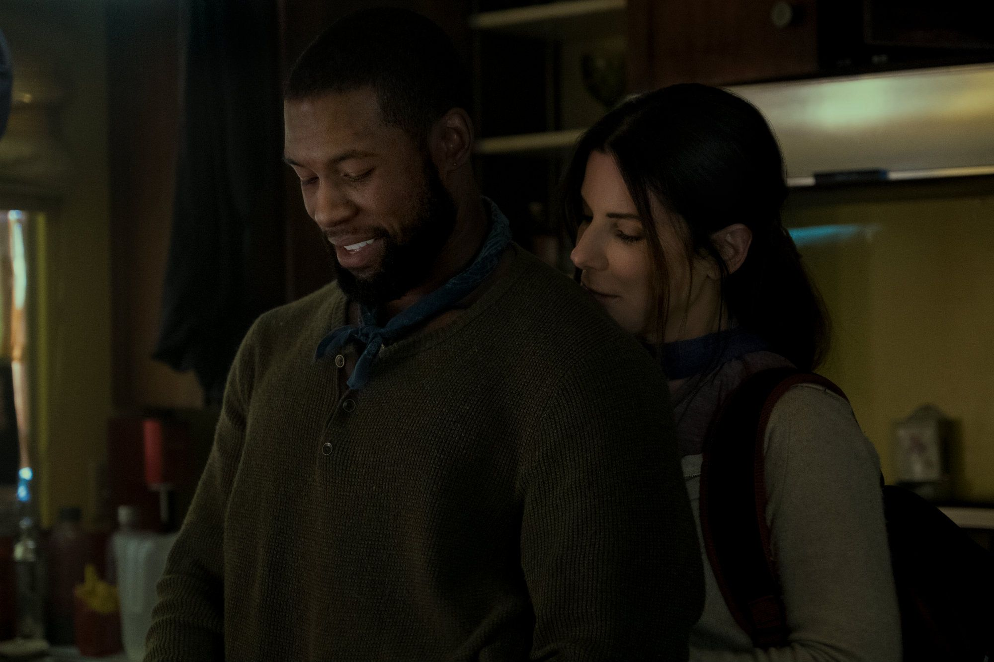 Trevante Rhodes Profile Bird Box Star S Workout And Career