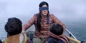 Sandra Bullock in 'Bird Box.'