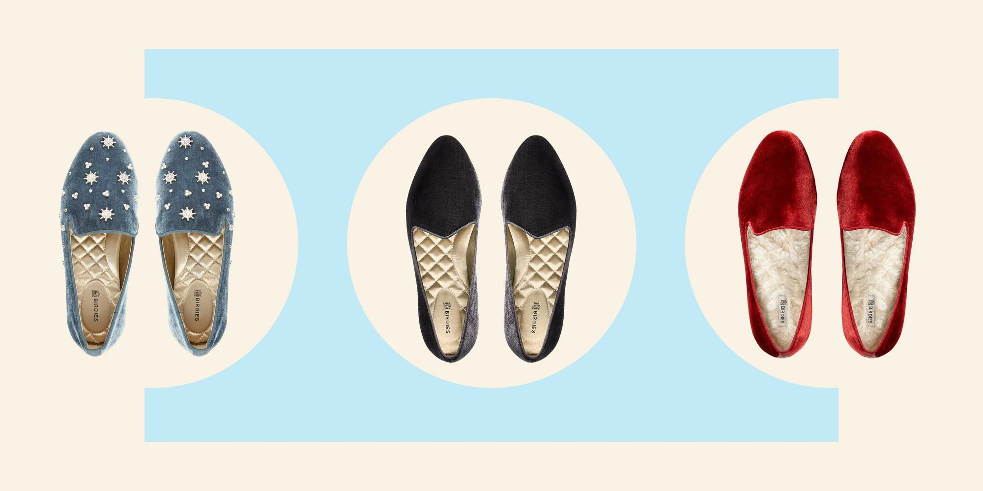 795fb6e4791 Meghan Markle s Favorite Flats Are Like Clouds For Your Feet - Birdies