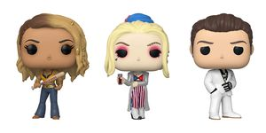funkos de birds of prey