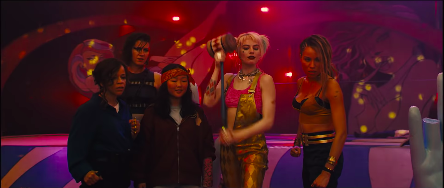Birds Of Prey Is The Shortest Worlds Of Dc Movie To Date