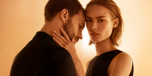 hugo boss the scent birgit kos jamie dornan